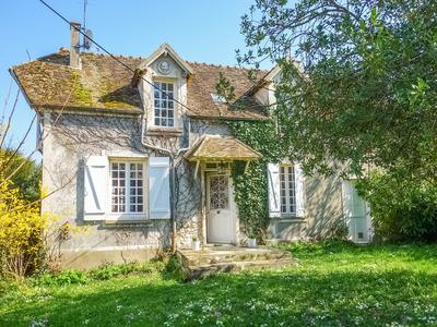 French property, houses and homes for sale in MONTCHAUVET Yvelines Ile_de_France