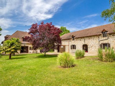 French property, houses and homes for sale in ST JULIEN MAUMONT Correze Limousin