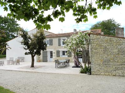 French property, houses and homes for sale in ANGLIERS Charente_Maritime Poitou_Charentes