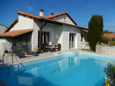 French property, houses and homes for sale in MAGNE Deux_Sevres Poitou_Charentes