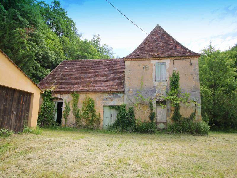 Maison vendre en aquitaine dordogne campagne for Acheter une maison en france par un etranger