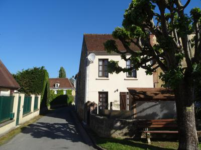 French property, houses and homes for sale in LA CHAPELLE MONTLIGEON Orne Normandy