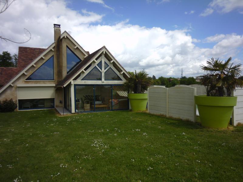 Maison vendre en aquitaine dordogne monbazillac for Architecte bergerac