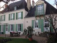 houses and homes for sale inLA CHATREIndre Centre