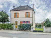 Maison à vendre à TRONGET en Allier - photo 0