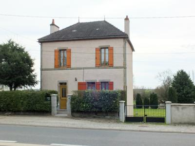 French property, houses and homes for sale in TRONGET Allier Auvergne