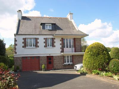 French property, houses and homes for sale in PLESTIN LES GREVES Cotes_d_Armor Brittany