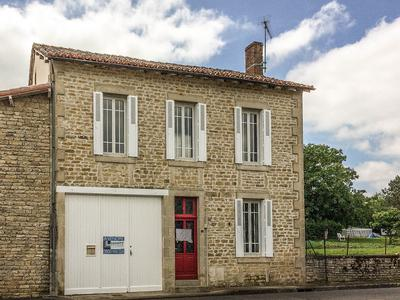French property, houses and homes for sale in CHATAIN Vienne Poitou_Charentes