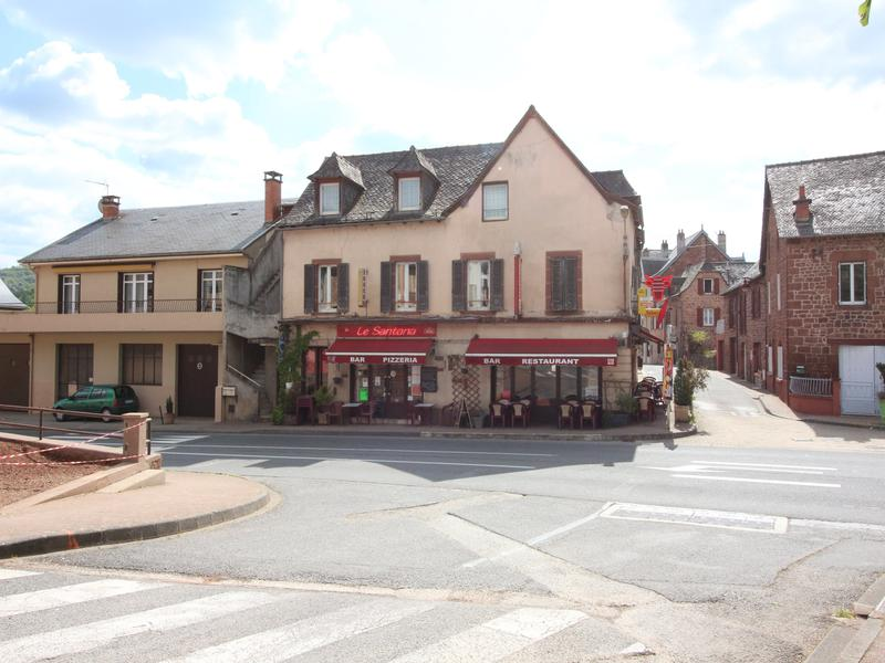 Commerce à vendre à ST CHRISTOPHE VALLON() - Aveyron