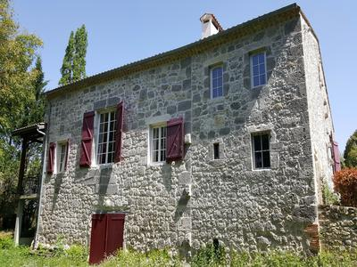 French property, houses and homes for sale in MEZIN Lot_et_Garonne Aquitaine