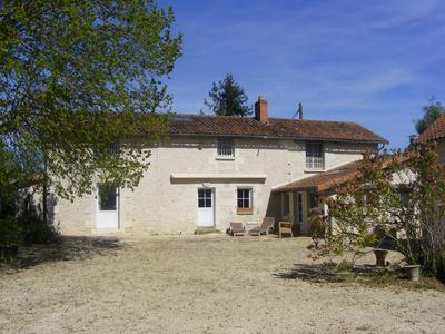 French property, houses and homes for sale in NUEIL SOUS FAYE Vienne Poitou_Charentes