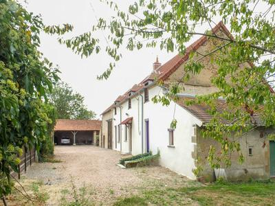 French property, houses and homes for sale in CHAVENON Allier Auvergne
