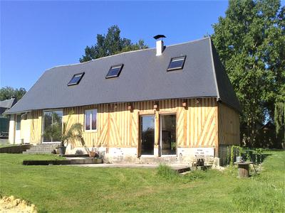 French property, houses and homes for sale in ST JOUIN Calvados Normandy