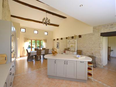 French property, houses and homes for sale in BREVILLE Charente Poitou_Charentes