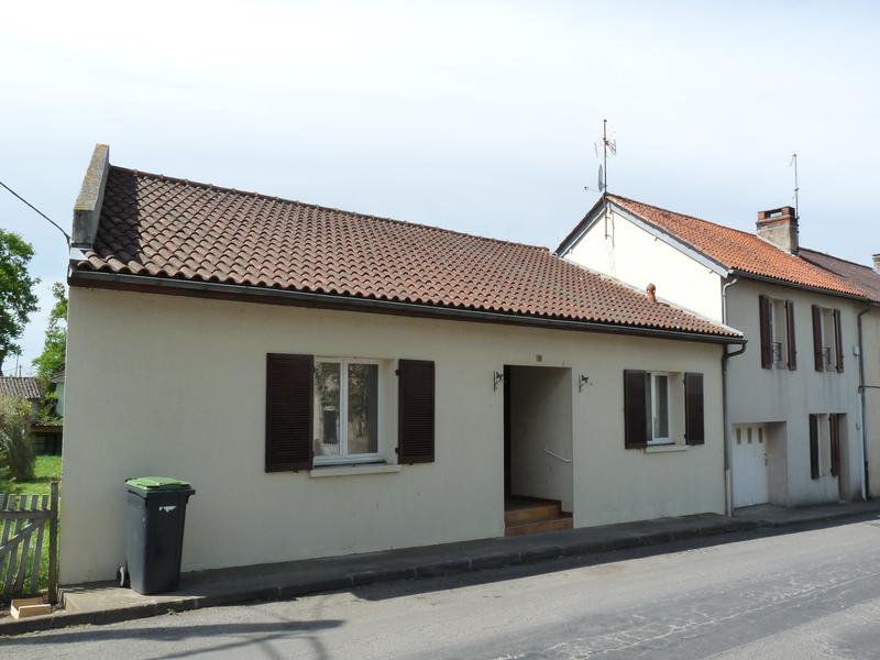 Property For Sale Adriers France