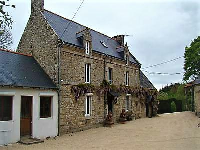 French property, houses and homes for sale in MELRAND Morbihan Brittany
