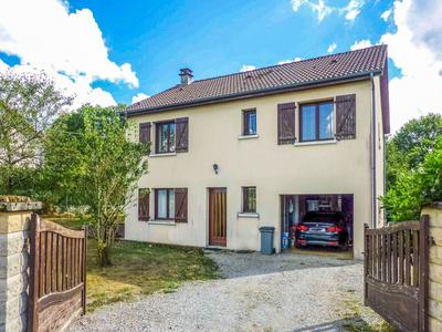 French property, houses and homes for sale in ST HILAIRE LES PLACES Haute_Vienne Limousin
