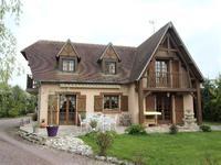maison à vendre à ST PIERRE SUR DIVES, Calvados, Basse_Normandie, avec Leggett Immobilier