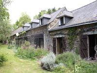 maison à vendre à GRAND FOUGERAY, Ille_et_Vilaine, Bretagne, avec Leggett Immobilier