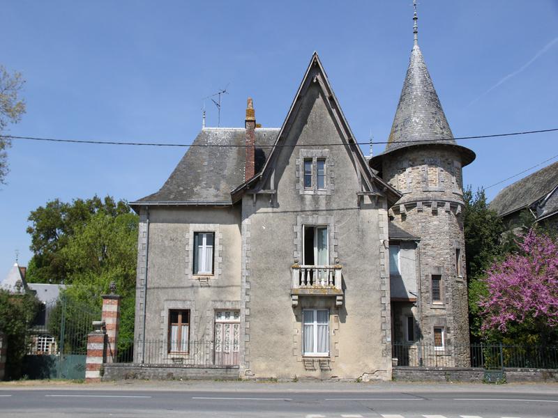 Maison vendre en pays de la loire loire atlantique st - Chambre des notaires de loire atlantique ...