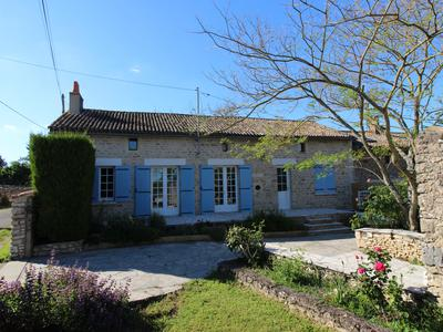 French property, houses and homes for sale in VOULON Vienne Poitou_Charentes