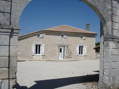 French property, houses and homes for sale in JURIGNAC Charente Poitou_Charentes