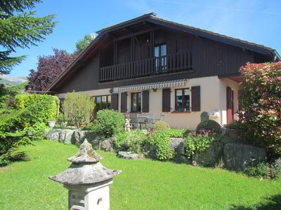 French property, houses and homes for sale in CESSY Ain French_Alps