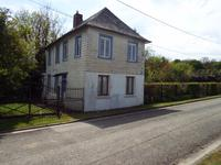 French property, houses and homes for sale in GUIBERMESNIL Somme Picardie