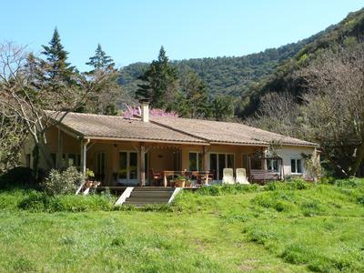 maison à vendre à CAUNES MINERVOIS, Aude, Languedoc_Roussillon, avec Leggett Immobilier