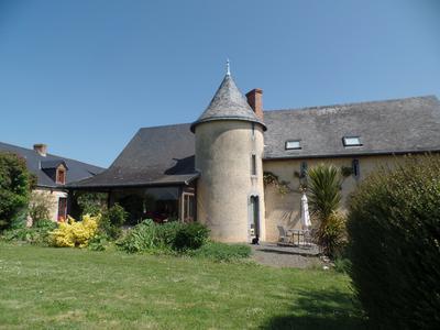 French property, houses and homes for sale in ST PIERRE SUR ERVE Mayenne Pays_de_la_Loire