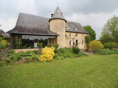 French property, houses and homes for sale in ST PIERRE SUR ERVE Mayenne Pays_de_la_Loire