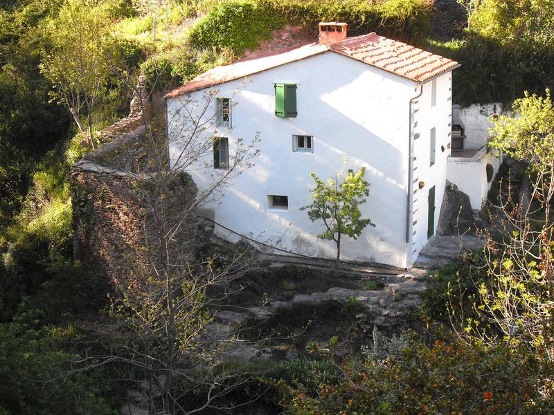 maison vendre en languedoc roussillon pyrenees orientales baillestavy charmante maison de. Black Bedroom Furniture Sets. Home Design Ideas