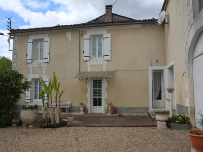 French property, houses and homes for sale in VOUHARTE Charente Poitou_Charentes