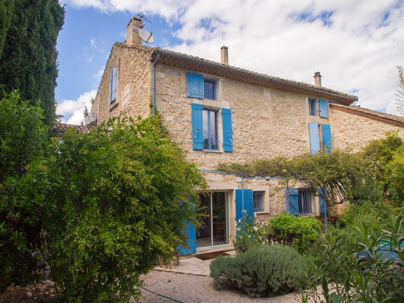 Maison à vendre à SAUVETERRE(30150) - Gard