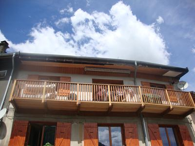French property, houses and homes for sale in AIME Savoie French_Alps
