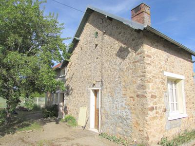 French property, houses and homes for sale in ST PIERRE DE FURSAC Creuse Limousin