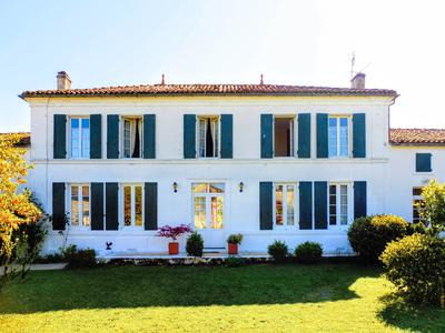 French property, houses and homes for sale in CHASSORS Charente Poitou_Charentes