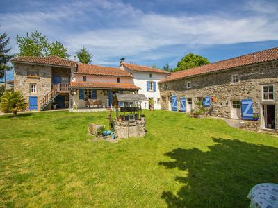 French property, houses and homes for sale in ST SAUD LACOUSSIERE Dordogne Aquitaine