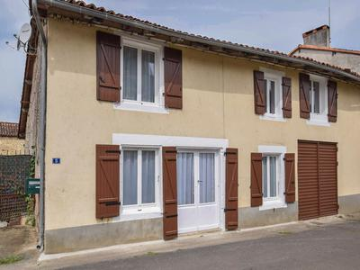 French property, houses and homes for sale in PLEUVILLE Charente Poitou_Charentes
