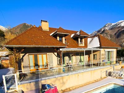 French property, houses and homes for sale in CORPS Isere French_Alps