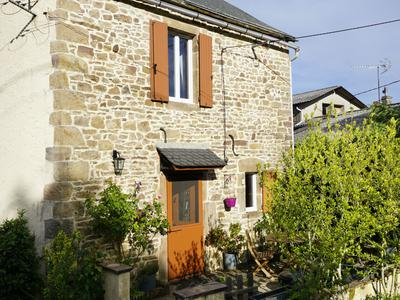 French property, houses and homes for sale in POUSTHOMY Aveyron Midi_Pyrenees