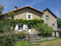 French property for sale in CHAMPAGNE-SAINT-HILAIRE, Vienne - €159,000 - photo 2