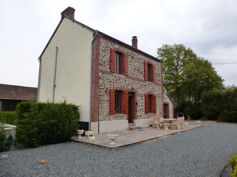 Maison à vendre à LINARD(23220) - Creuse
