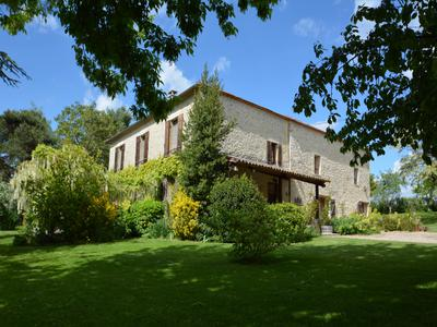 French property, houses and homes for sale in CAPLONG Gironde Aquitaine