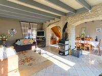 French property for sale in LOUZIGNAC, Charente Maritime - €125,350 - photo 4