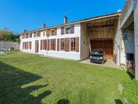 French property for sale in LOUZIGNAC, Charente Maritime - €125,350 - photo 2