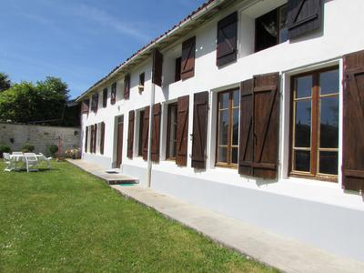 French property, houses and homes for sale in LOUZIGNAC Charente_Maritime Poitou_Charentes