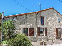 French property for sale in CHARROUX, Vienne - €136,250 - photo 2