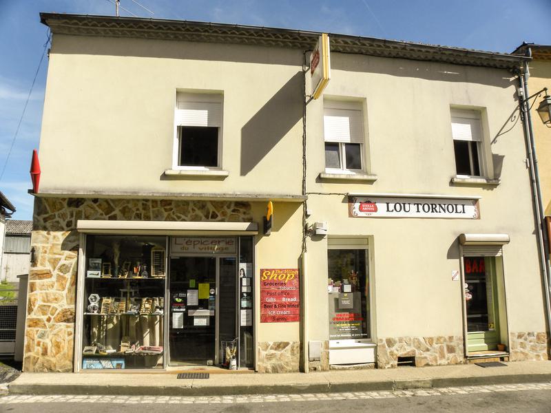 Commerce à vendre à ST JORY DE CHALAIS(24800) - Dordogne