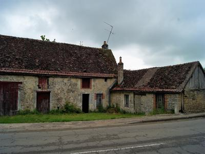 French property, houses and homes for sale in BEIRE LE CHATEL Cote_d_Or Bourgogne
